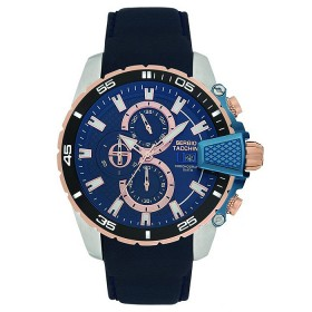 Мъжки часовник Sergio Tacchini Heritech - ST.1.110.04