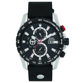 Мъжки часовник Sergio Tacchini Archivio Dual Time - ST.1.111.01