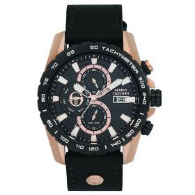 Мъжки часовник Sergio Tacchini Archivio Dual Time - ST.1.111.03