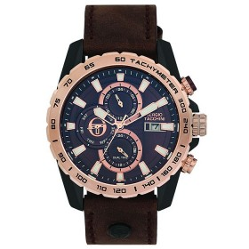 Мъжки часовник Sergio Tacchini Archivio Dual Time - ST.1.111.04