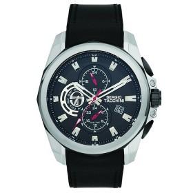 Мъжки часовник Sergio Tacchini Archivio Dual Time - ST.1.112.01