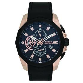 Мъжки часовник Sergio Tacchini Archivio Dual Time - ST.1.112.03