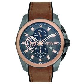 Мъжки часовник Sergio Tacchini Archivio Dual Time - ST.1.112.04