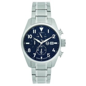 Мъжки часовник Sergio Tacchini City Dual Time - ST.1.113.01
