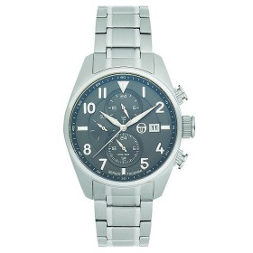 Мъжки часовник Sergio Tacchini City Dual Time - ST.1.113.04