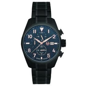 Мъжки часовник Sergio Tacchini City Dual Time - ST.1.113.05