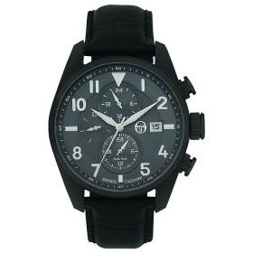 Мъжки часовник Sergio Tacchini City Dual Time - ST.1.114.04