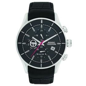 Мъжки часовник Sergio Tacchini City Dual Time - ST.1.115.01