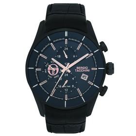 Мъжки часовник Sergio Tacchini City Dual Time - ST.1.115.02