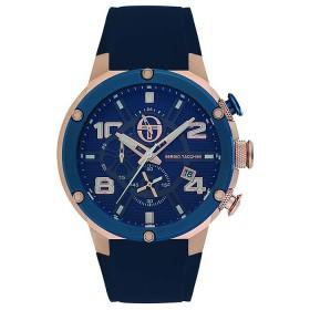 Мъжки часовник Sergio Tacchini Heritech - ST.1.120.04
