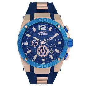 Мъжки часовник Sergio Tacchini Heritech - ST.1.125.04