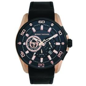 Мъжки часовник Sergio Tacchini Archivio Dual Time - ST.1.128.03