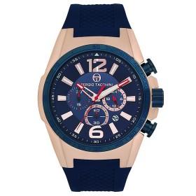 Мъжки часовник Sergio Tacchini Heritech - ST.6.101.03