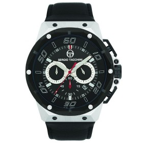 Мъжки часовник Sergio Tacchini Limited Edition - STX600.02