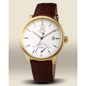 Мъжки часовник Kronsegler - KS700Gold