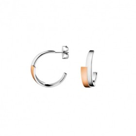 Обици Calvin Klein  Intense - KJ2HPE2801