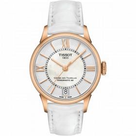 Дамски часовник Tissot Chemin Des Tourelles - T099.207.36.118.00