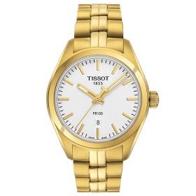 Дамски часовник Tissot PR 100 - T101.210.33.031.00