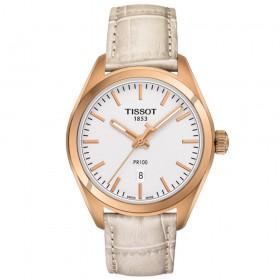 Дамски часовник Tissot PR 100 - T101.210.36.031.00