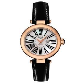 Дамски часовник Tissot Glamorous - T917.307.76.113.01