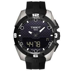 Tissot T-Touch Solar Tony Parker - T091.420.47.051.00