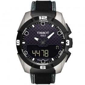 Tissot T-Touch Solar Tony Parker - T091.420.46.051.01