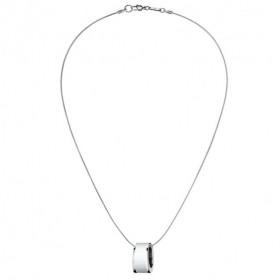 Колие Calvin Klein Chain - KJ42AP0102