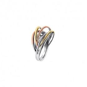 Дамски пръстен Calvin Klein - KJ1RDR3001