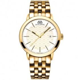 Мъжки часовник 88 RUE DU RHONE - 87WA154203