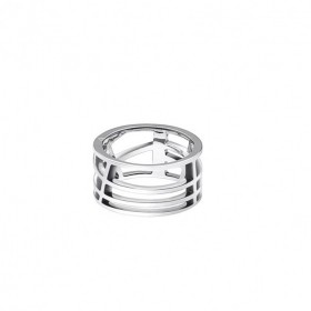 Дамски пръстен Calvin Klein - KJ1TMR0001