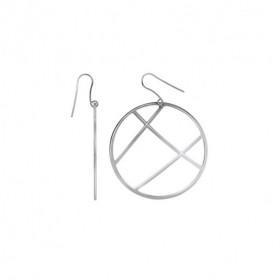 Обици Calvin Klein Draw - KJ1TME0001