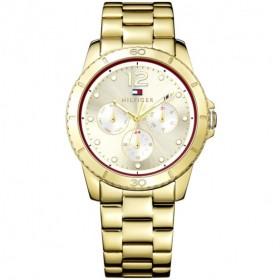 Дамски часовник Tommy Hilfiger - 1781583