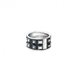 Дамски пръстен Calvin Klein - KJ37AR0102