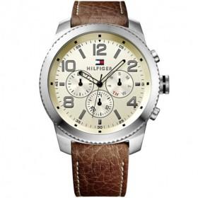 Мъжки часовник Tommy Hilfiger Grahm - 1791107