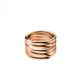 Дамски пръстен Calvin Klein - KJ2GPR1001