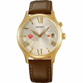 Дамски часовник Orient - FDM01005SL