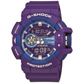 Casio - G-Shock GA-400A-6AER