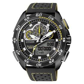 Мъжки часовник Citizen Eco-Drive - JW0125-00E