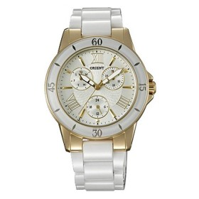 Дамски часовник Orient - FUT0F003S0