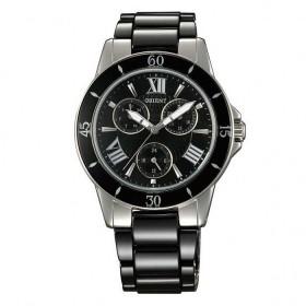 Дамски часовник Orient - FUT0F004B0
