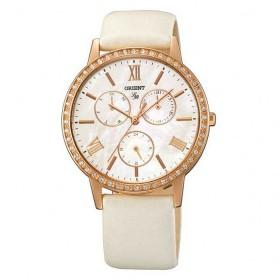 Дамски часовник Orient - FUT0H002W0