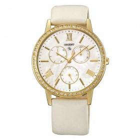 Дамски часовник Orient - FUT0H004W0