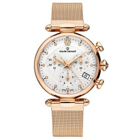 Claude Bernard Dress Code Lady Chrono - 10216 37R APR2