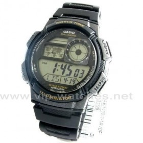 Casio Collection  AE-1000W-1AVEF