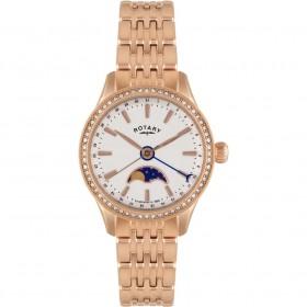 Дамски часовник Rotary - LB02854/01