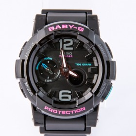 Casio Baby-G - BGA-180-1B