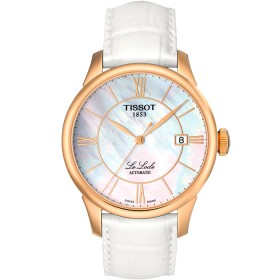TISSOT Le Locle Automatic - T41.6.453.83
