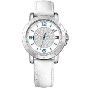 Дамски часовник Tommy Hilfiger - 1781626