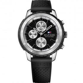 Мъжки часовник Tommy Hilfiger - 1791194