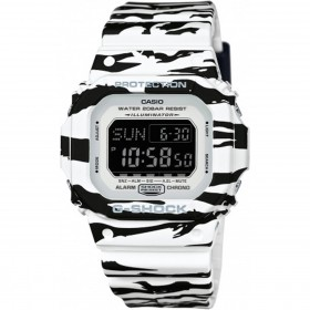 Casio - G-Shock DW-D5600BW-7ER